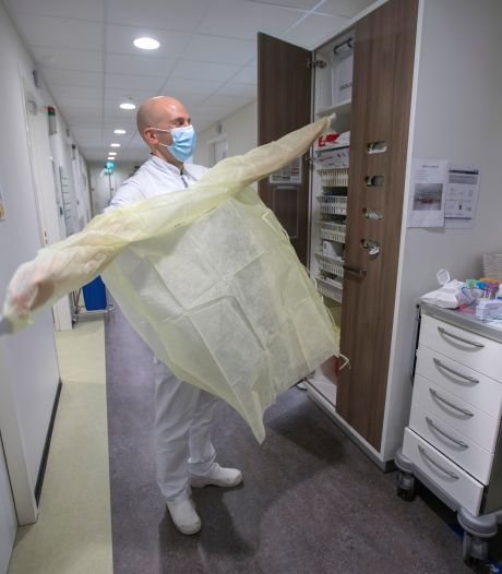 Ziekenhuizen bellen incidenteel operaties af, maar niet vanwege corona