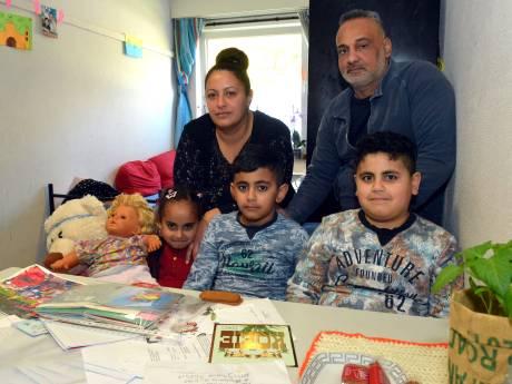 Einde aan zes jaar tussen hoop en vrees: Khiralla's uit Schalkhaar mogen dankzij kinderpardon blijven