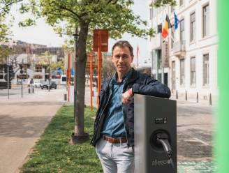 OVERZICHT. Van elektrische wandelbus tot 700 laadpunten tegen 2025: zo wil Hasselt duurzamer worden