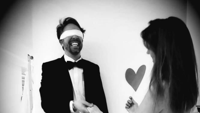"""We-Day laat nu ook blind trouwen: """"Willen Cupido een pijltje helpen"""""""
