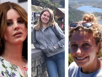 """Popster Lana Del Rey verwijdert haar sociale media, Kim (30) en Julie (26) deden hetzelfde: """"Eens alles weg was, voelde ik ... vrijheid"""""""