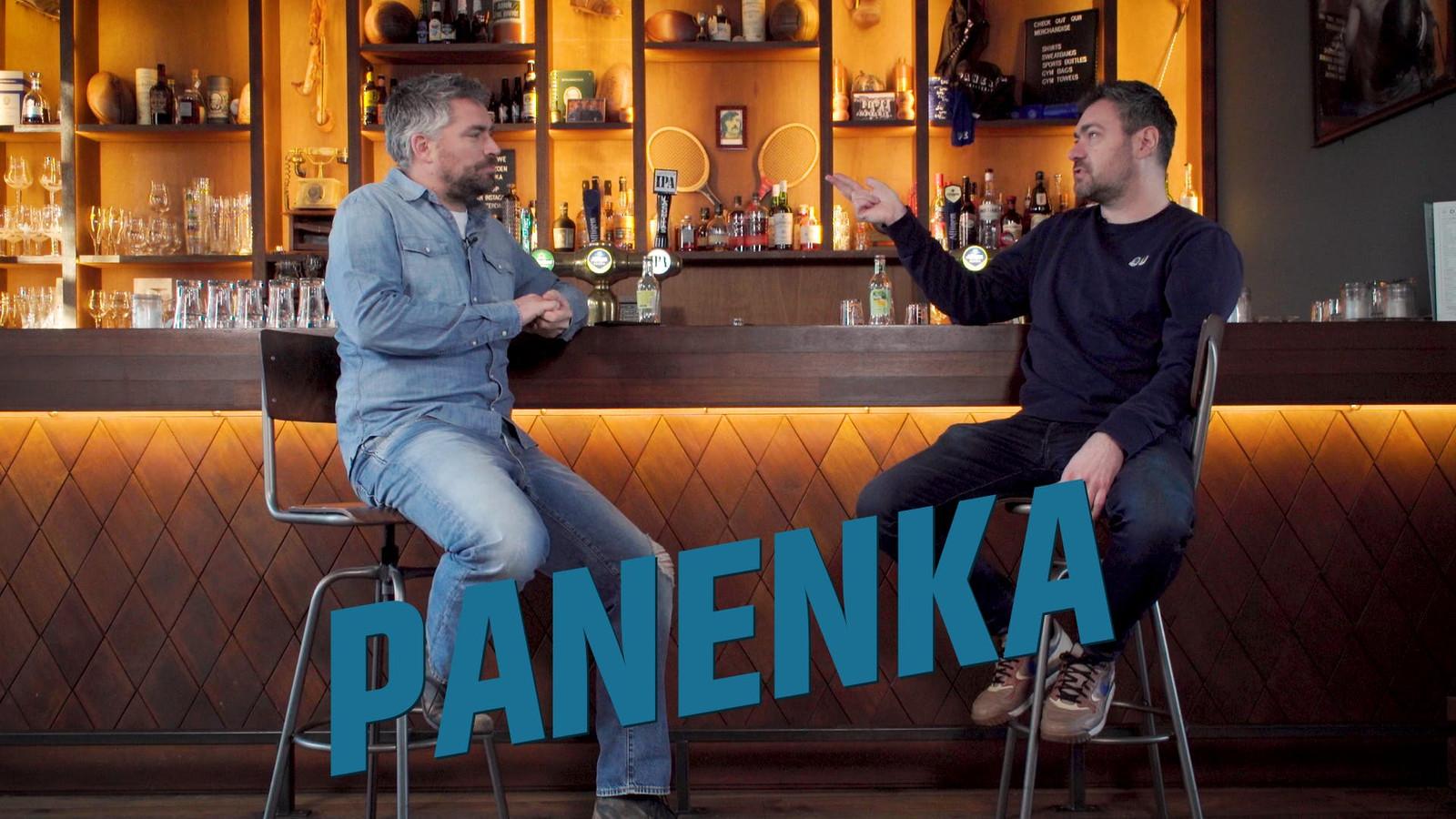 In deze aflevering van Panenka bespreken Hidde van Warmerdam en Sjoerd Mossou weer het voetbal van de afgelopen periode.