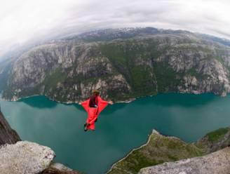 Weer dodelijk ongeval met wingsuit flyer in Frankrijk