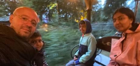 Une Bruxelloise furieuse après un incident à Efteling: une employée refuse l'accès aux toilettes à son fils autiste