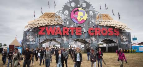 Zwarte Cross weer op losse schroeven; tekort aan personeel en materiaal voor festival