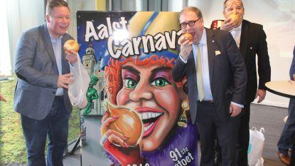 Yordi Ringoir ontwerpt carnavalsaffiche van 91ste stoet