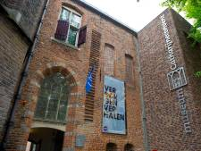Museum Catharijneconvent zoekt architect voor ingrijpende verbouwing