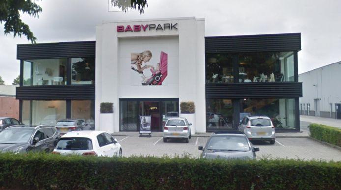 Babypark heeft al een vestiging in Amersfoort.
