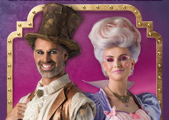 Sean Dhondt speelt hoofdrol in Ketnet-musical.