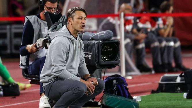 AS Monaco-coach Niko Kovač ziet in PSV geduchte tegenstander: 'Schmidt maakt clubs geleidelijk beter'