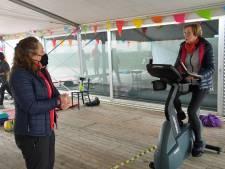 Fitnessclub in Hulst ziet protestactie vooral als lichamelijke noodzaak