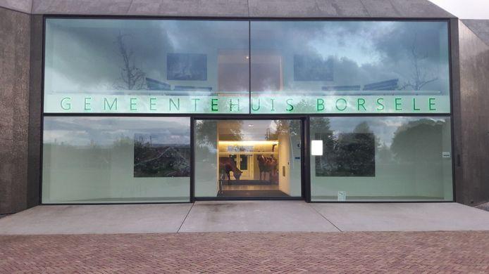 gemeentehuis Borsele