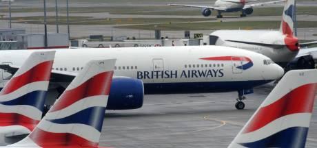 Paniek in vliegtuig vanwege ebola-verdenking