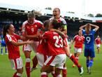 Zwitserse vrouwen terug in de race om kwartfinaleplaats