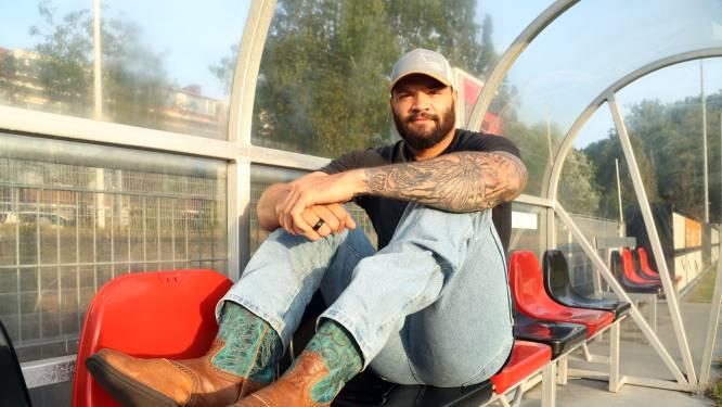 Cowboy Connor staat in de spits bij Laakkwartier:  Hollandse meezingers? Liever niet