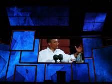 """""""Mitt Romney n'est pas plus fort qu'avant sa convention"""""""
