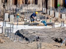 'Bouwsector presenteert plan voor miljoen nieuwe woningen'