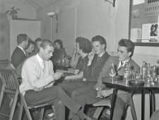 Wie kon er in 1961 het beste dansen bij jongerensoos De Vluchtheuvel in Eindhoven?