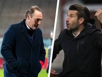 Ontslag van Yves Vanderhaeghe is kroniek van een aangekondigd afscheid bij KV Kortrijk