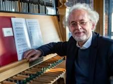 Jan-Willem Achterkamp (68) stopt als stadsbeiaardier van Ootmarsum: 'Mensen krijgen de muziek ongewild over zich heen'
