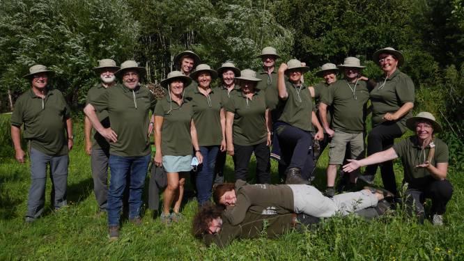 Van vuur maken tot voedsel vinden: scherp je survivalskills aan met hulp van rangers in ... de Palingbeek in Ieper