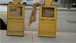 Teenslippers zijn passé, deze zomer draag je elegantere 'kitflops'