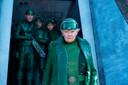Judi Dench als elf in 'Artemis Fowl'.