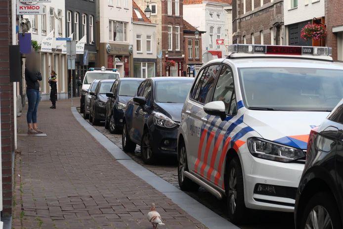 Invallen Breda