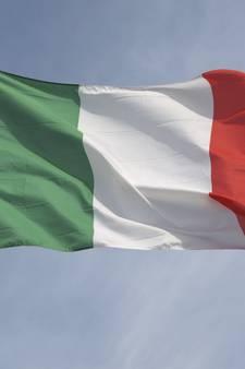 Bedreigingen in het Italiaans voor politie Kampen