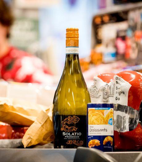 Cadeautje van het virus: geen grote kerstdiners en krankzinnigheid in de supermarkten