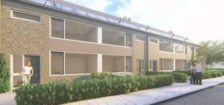 116 woningen in Amersfoortse wijk Schuilenburg worden verduurzaamd