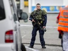 Aanslagpleger Finland had het gemunt op vrouwen