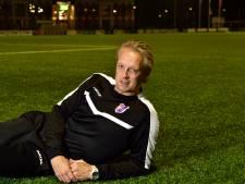 Boris van Es kent een droomstart, maar toch verlaat hij zijn club na dit seizoen: 'Scherpte gaat er wat af'