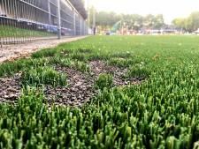 Betuwse voetbalclubs staan voor dilemma na vernielingen