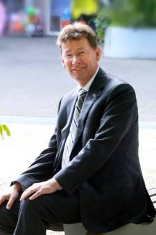 Gelderse commissaris Clemens Cornielje weer thuis