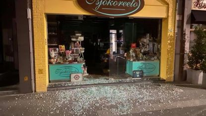 Pech blijft uitbater bekende snoepwinkel achtervolgen: eerst verhuis door coronacrisis, nu slachtoffer drieste inbraak