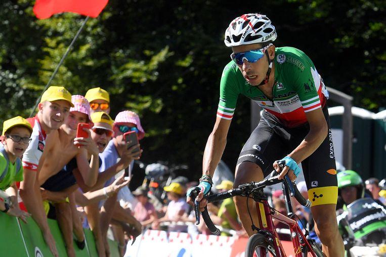 Illustratiebeeld Tour de France