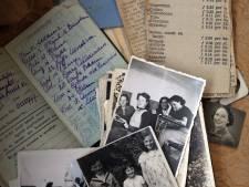Mary Bendiks beschreef in haar dagboek de ingrijpende gevolgen van de Duitse bezetting