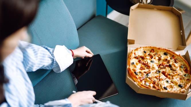 Het is 'world vegan day'. Vegan comfortfood bestellen vanuit je luie zetel? Hier moet je zijn