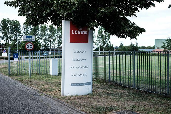 Een klein deel van het failliete Lovink maakt een doorstart voor minimaal een jaar als Lost Foam. Archieffoto: Jan Ruland van den Brink