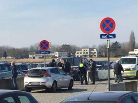 Aanslag in Antwerpen voorkomen