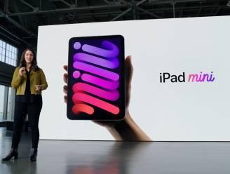 Vijf dingen die opvallen aan de nieuwe iPad mini