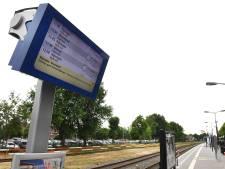 Machinisten Arriva: Reiziger Maaslijn staat in z'n hemd