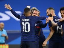 La France favorite, la Belgique et le Portugal en embuscade: nos cotes pour l'Euro