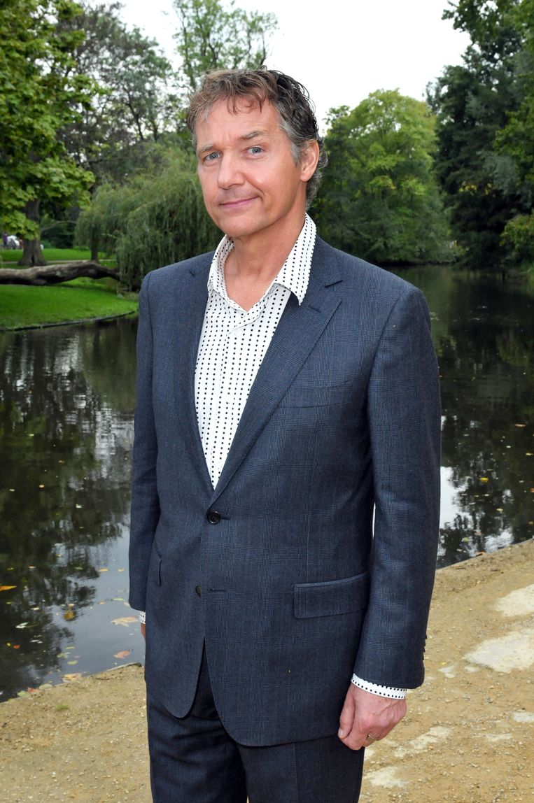 Thom Hoffman Beeld Theo Smit