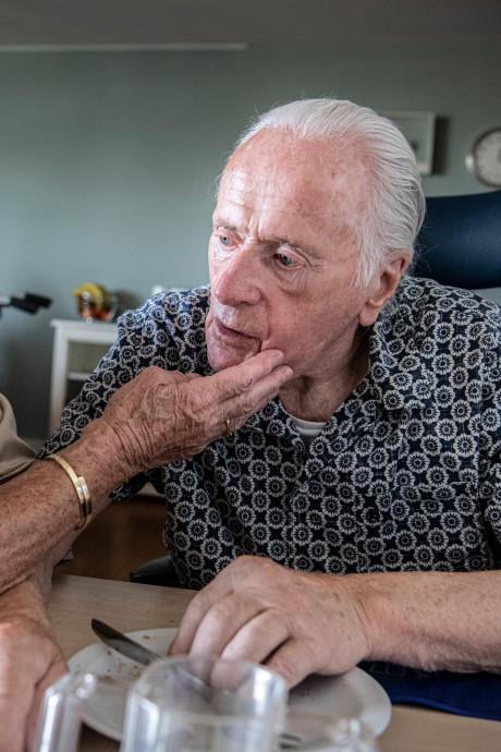 Chris van Mersbergen blikt terug: 'Schrijven over doodswens Willy Oppers heeft zoveel indruk op mij gemaakt'