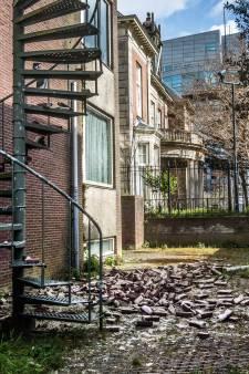 Den Haag machteloos tegen verkrotting van ambassadegebouwen