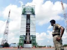 India lanceert satelliet naar Mars