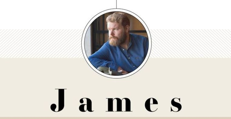 James Worthy: