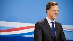 """Rutte over uithaal naar België: """"Had die opmerking niet hoeven maken"""""""